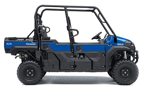 2018 Kawasaki Mule PRO-FXT EPS in Asheville, North Carolina