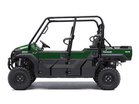 2018 Kawasaki Mule PRO-FXT EPS in Dearborn Heights, Michigan