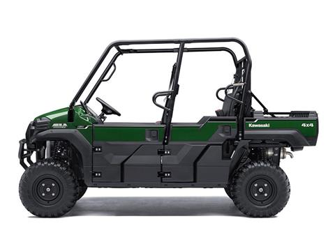 2018 Kawasaki Mule PRO-FXT EPS in Brooklyn, New York