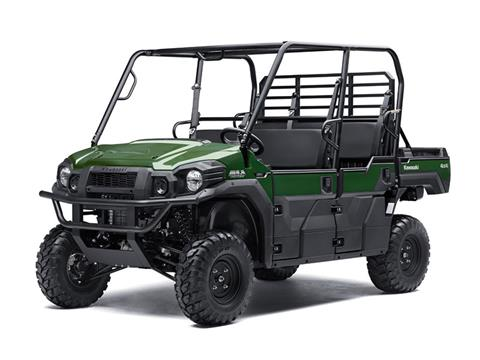 2018 Kawasaki Mule PRO-FXT EPS in Hicksville, New York
