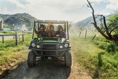 2018 Kawasaki Mule PRO-FXT EPS in Harrisonburg, Virginia