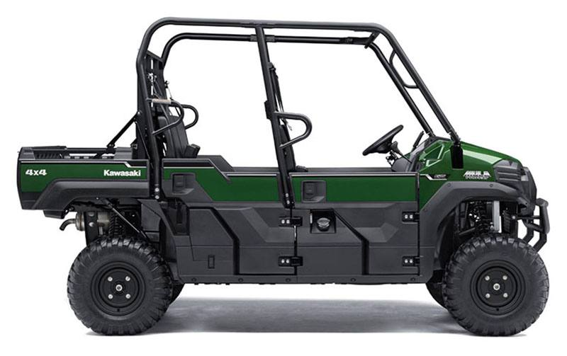 2018 Kawasaki Mule PRO-FXT EPS in La Marque, Texas - Photo 1