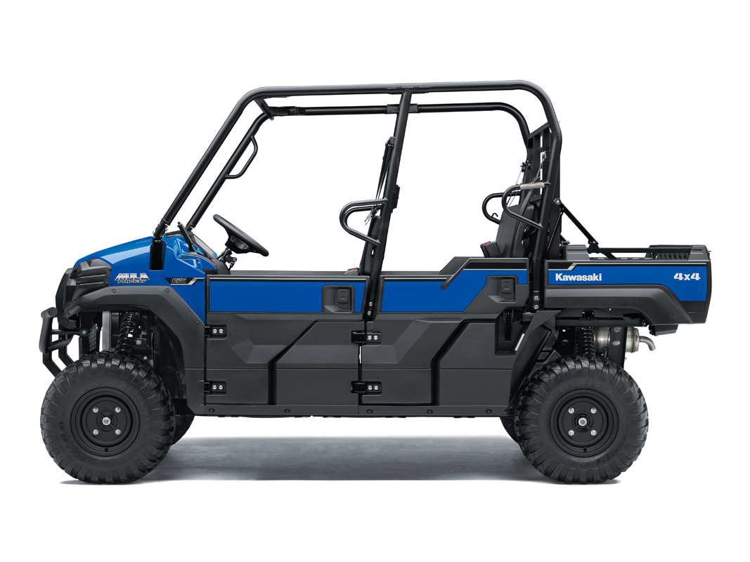 2018 Kawasaki Mule PRO-FXT EPS in Albuquerque, New Mexico