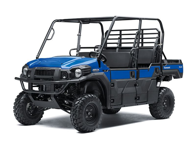2018 Kawasaki Mule PRO-FXT EPS in Howell, Michigan
