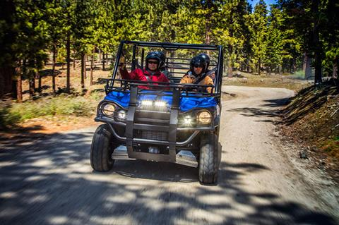 2018 Kawasaki Mule PRO-FXT EPS in Albuquerque, New Mexico - Photo 5