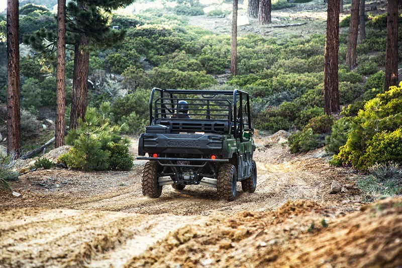 2018 Kawasaki Mule PRO-FXT EPS in Albuquerque, New Mexico - Photo 6