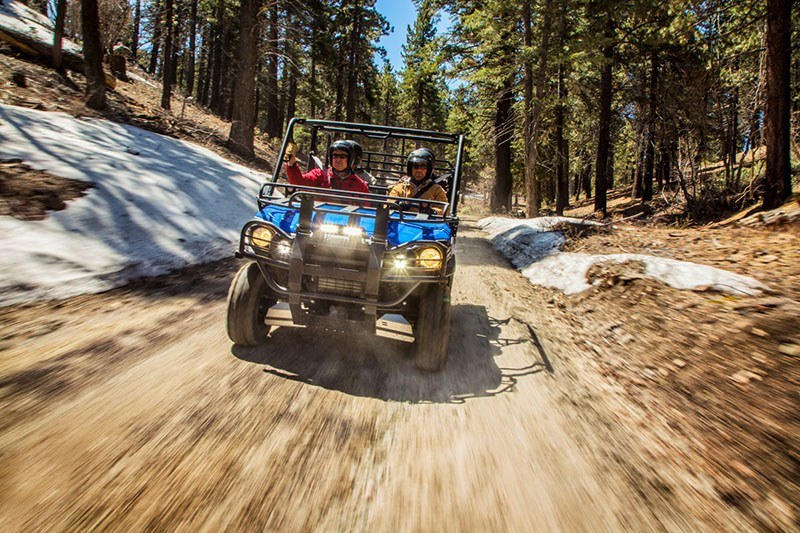 2018 Kawasaki Mule PRO-FXT EPS in Albuquerque, New Mexico - Photo 7
