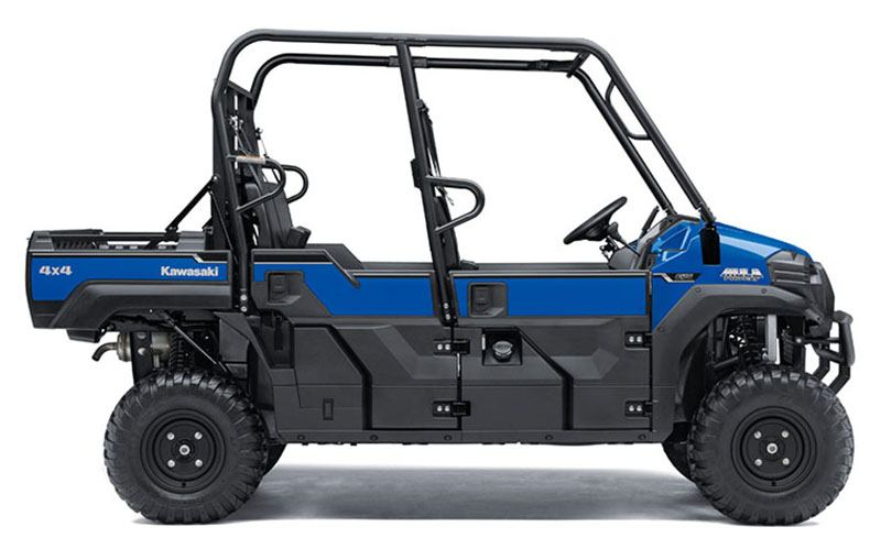 2018 Kawasaki Mule PRO-FXT EPS in Valparaiso, Indiana - Photo 1
