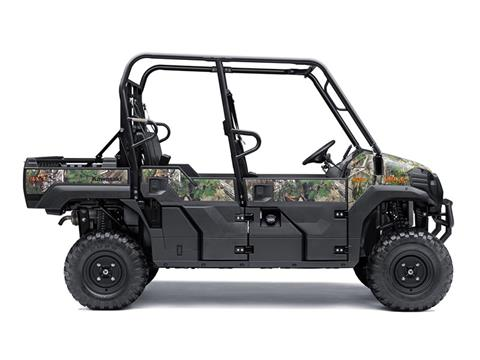 2018 Kawasaki Mule PRO-FXT EPS CAMO in Iowa City, Iowa