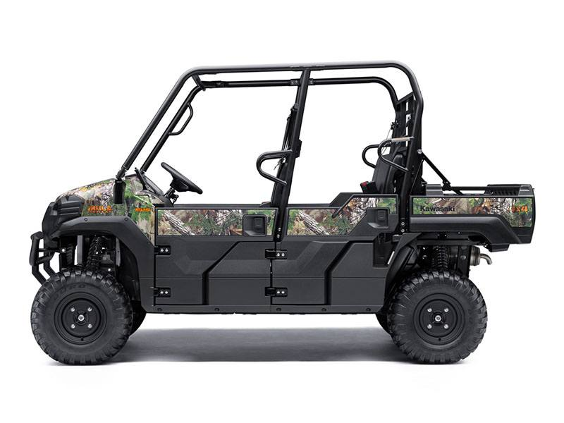 2018 Kawasaki Mule PRO-FXT EPS CAMO in Bastrop In Tax District 1, Louisiana