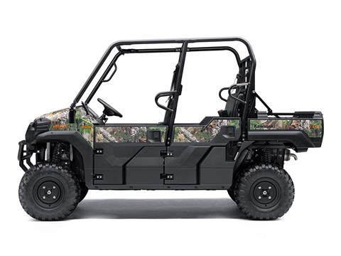 2018 Kawasaki Mule PRO-FXT EPS CAMO in Dubuque, Iowa