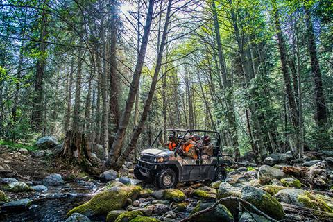 2018 Kawasaki Mule PRO-FXT EPS CAMO in Paw Paw, Michigan