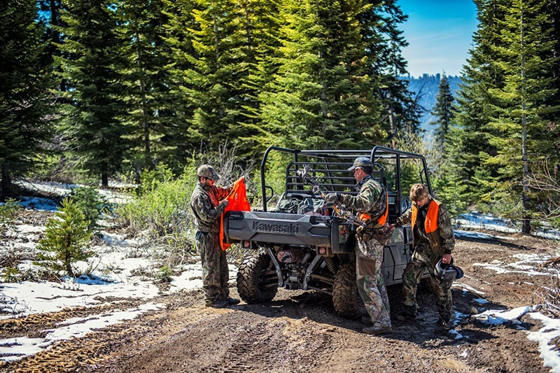 2018 Kawasaki Mule PRO-FXT EPS CAMO in Tulsa, Oklahoma - Photo 12