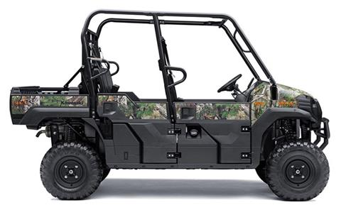 2018 Kawasaki Mule PRO-FXT EPS CAMO in Harrison, Arkansas