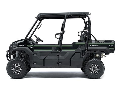 2018 Kawasaki Mule PRO-FXT EPS LE in Bellevue, Washington
