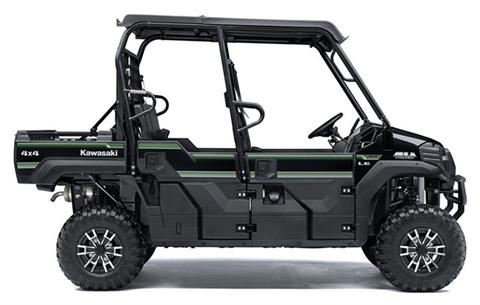 2018 Kawasaki Mule PRO-FXT EPS LE in Winterset, Iowa