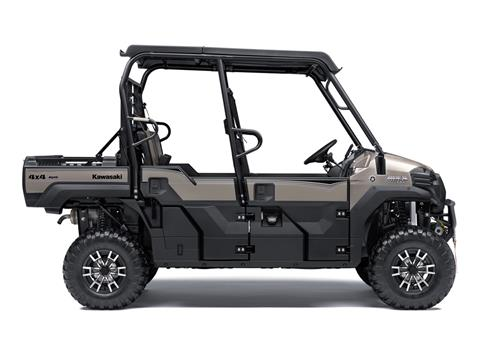 2018 Kawasaki Mule PRO-FXT RANCH EDITION in Elyria, Ohio