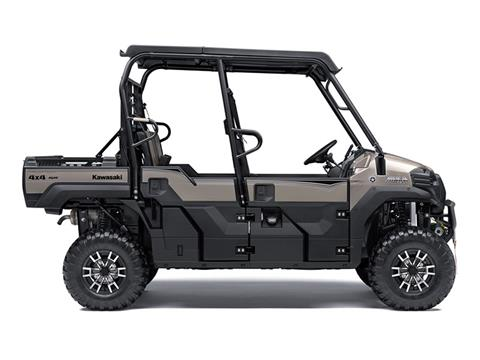 2018 Kawasaki Mule PRO-FXT RANCH EDITION in Woonsocket, Rhode Island