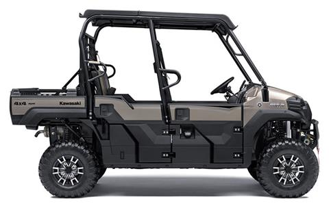 2018 Kawasaki Mule PRO-FXT RANCH EDITION in Oklahoma City, Oklahoma