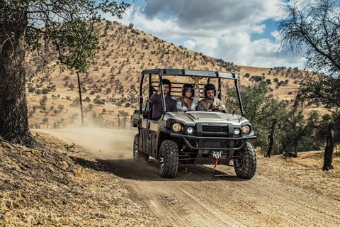 2018 Kawasaki Mule PRO-FXT RANCH EDITION in Greenwood Village, Colorado