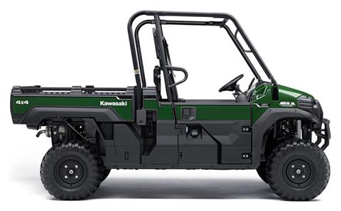 2018 Kawasaki Mule PRO-FX EPS in Iowa City, Iowa