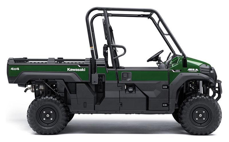 2018 Kawasaki Mule PRO-FX EPS 1