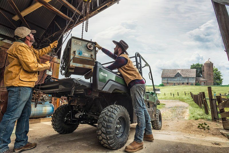 2018 Kawasaki Mule PRO-FX EPS in Bastrop In Tax District 1, Louisiana