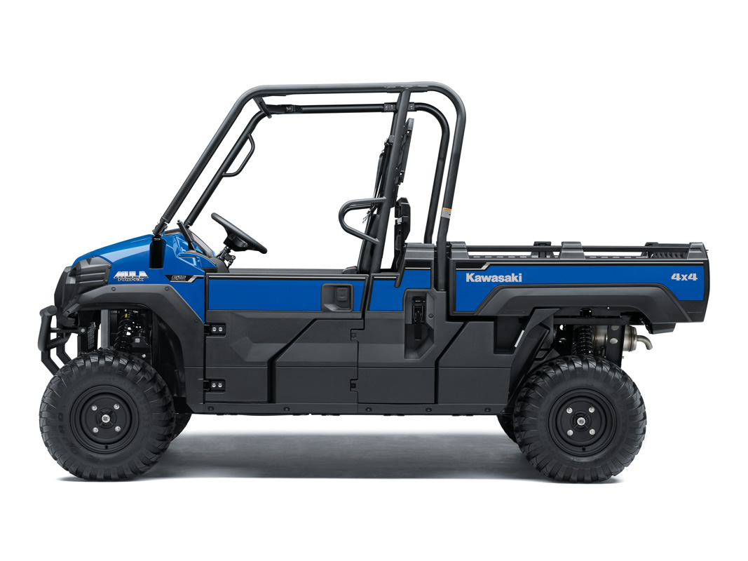 2018 Kawasaki Mule PRO-FX EPS in Yuba City, California