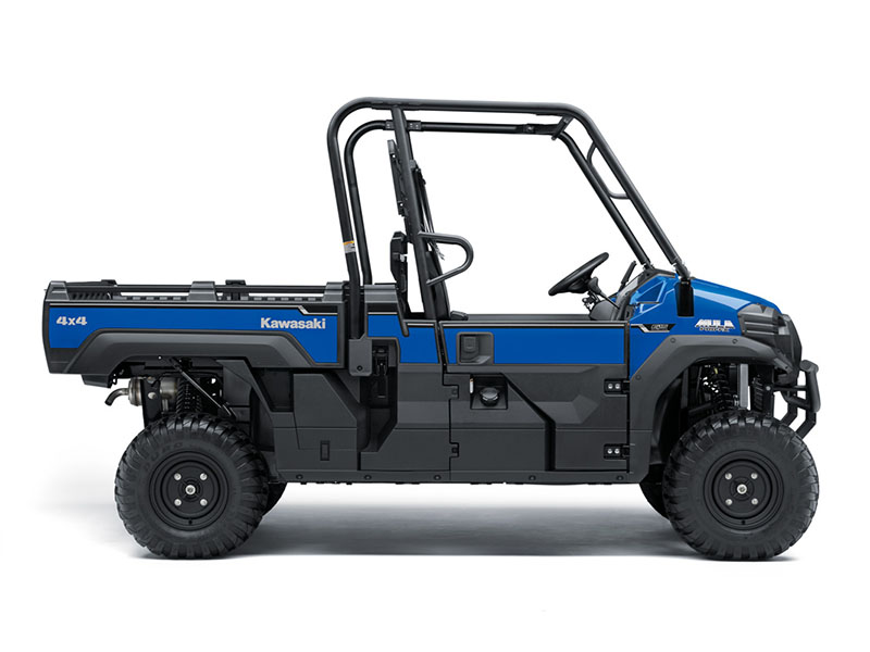 2018 Kawasaki Mule PRO-FX EPS in Albemarle, North Carolina