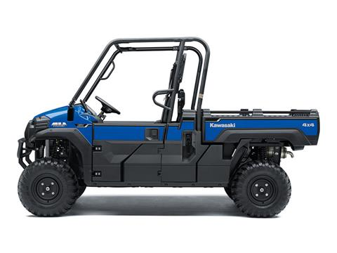 2018 Kawasaki Mule PRO-FX EPS in Gonzales, Louisiana - Photo 2