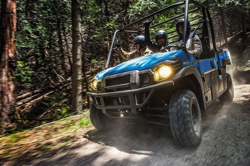 2018 Kawasaki Mule PRO-FX EPS in La Marque, Texas - Photo 4