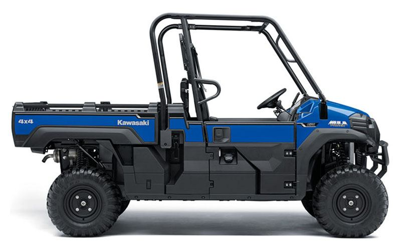 2018 Kawasaki Mule PRO-FX EPS in Valparaiso, Indiana - Photo 1