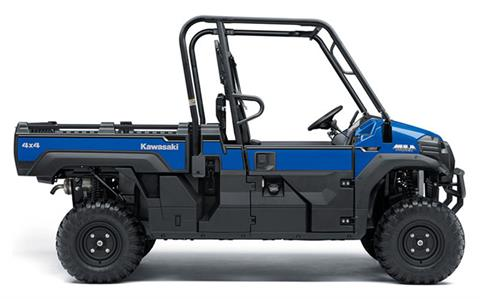 2018 Kawasaki Mule PRO-FX EPS in Hollister, California - Photo 1