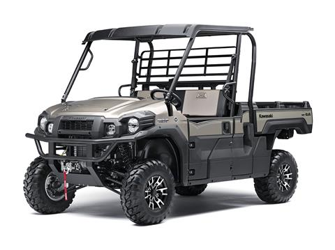 2018 Kawasaki Mule PRO-FX Ranch Edition in Queens Village, New York