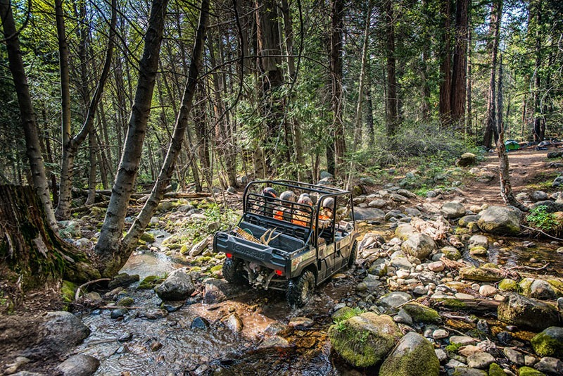 2018 Kawasaki Mule SX in Aulander, North Carolina - Photo 6