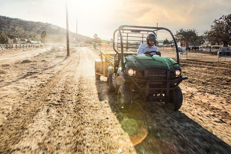 2018 Kawasaki Mule SX in La Marque, Texas - Photo 11