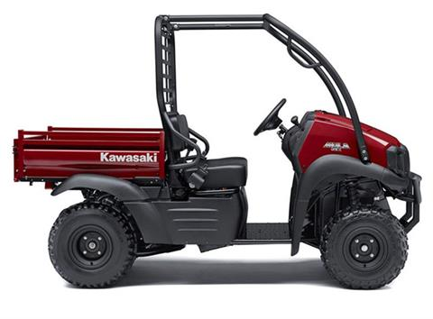 2018 Kawasaki Mule SX in Tarentum, Pennsylvania - Photo 1