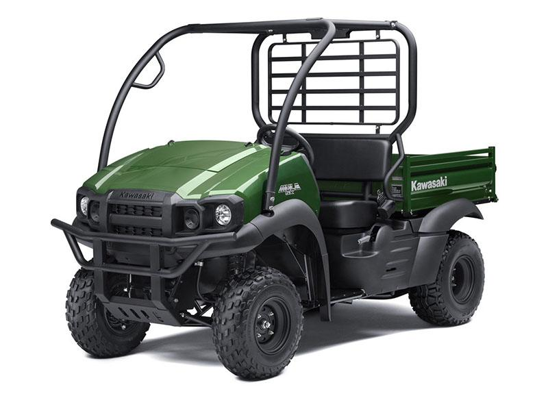 2018 Kawasaki Mule SX in Plano, Texas - Photo 3