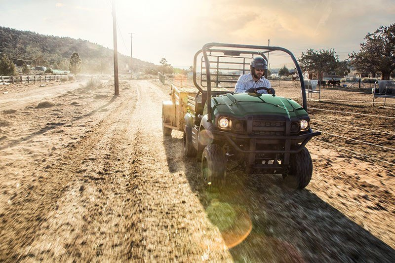 2018 Kawasaki Mule SX in La Marque, Texas - Photo 4