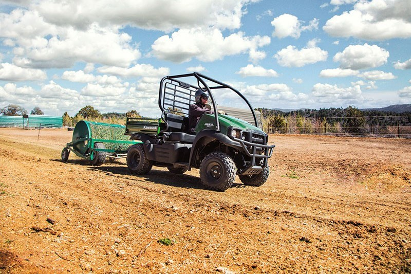 2018 Kawasaki Mule SX in Norfolk, Virginia