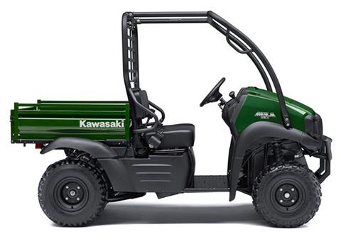 2018 Kawasaki Mule SX in South Hutchinson, Kansas