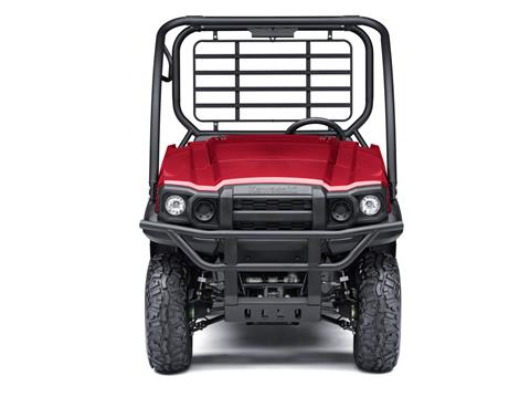 2018 Kawasaki Mule SX 4X4 in Kenner, Louisiana