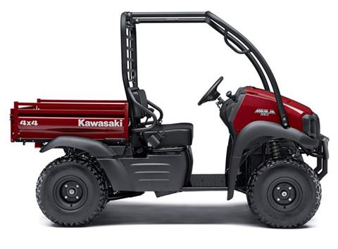 2018 Kawasaki Mule SX 4X4 in Bolivar, Missouri - Photo 1