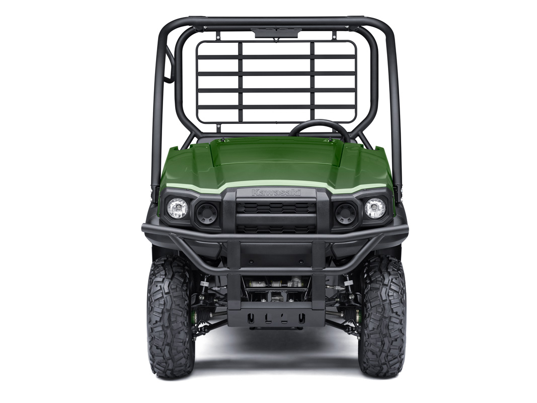 2018 Kawasaki Mule SX 4X4 in Dimondale, Michigan