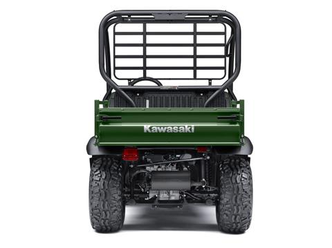 2018 Kawasaki Mule SX 4X4 in Merced, California