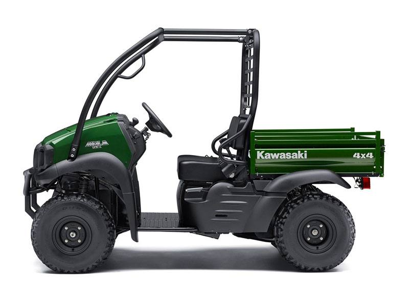 2018 Kawasaki Mule SX 4X4 in South Haven, Michigan