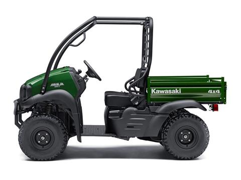 2018 Kawasaki Mule SX 4X4 in Biloxi, Mississippi - Photo 2