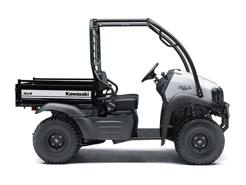 2018 Kawasaki Mule SX 4X4 SE in Brooklyn, New York