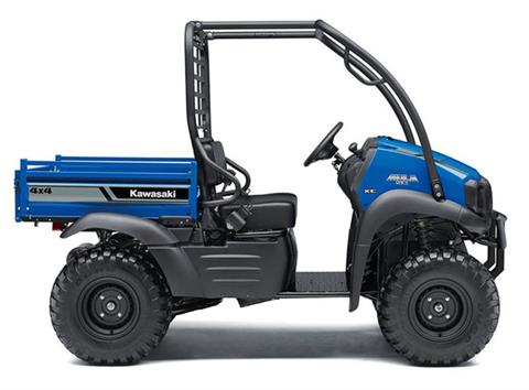 2018 Kawasaki Mule SX 4X4 XC in Northampton, Massachusetts