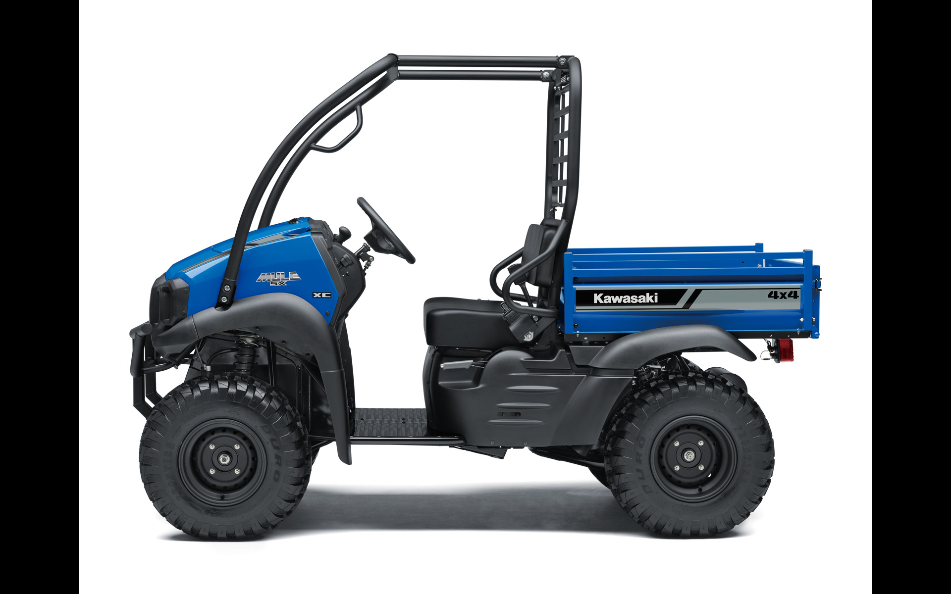 2018 Kawasaki Mule SX 4X4 XC in Greenville, South Carolina